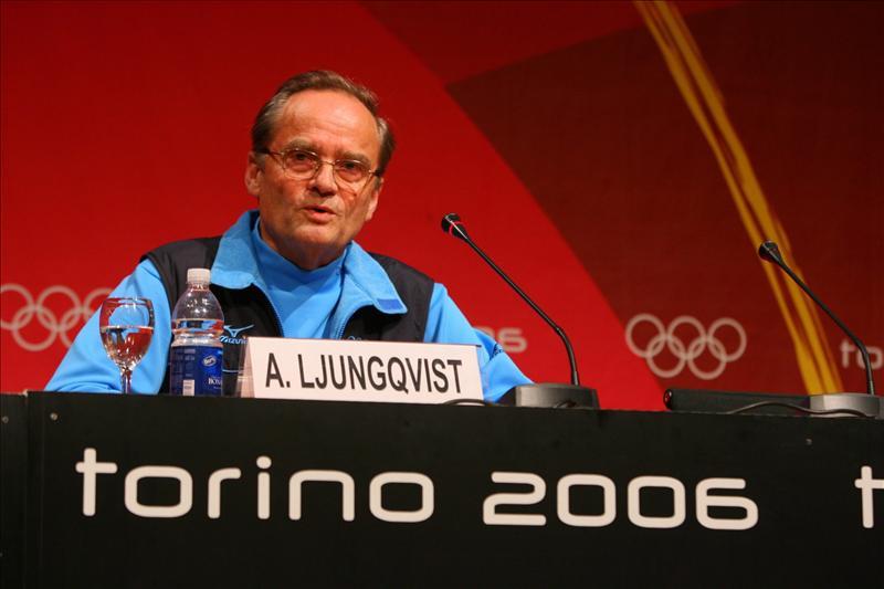 El COI anuncia que el segundo análisis de muestras de Turín 2006 confirma los resultados negativos
