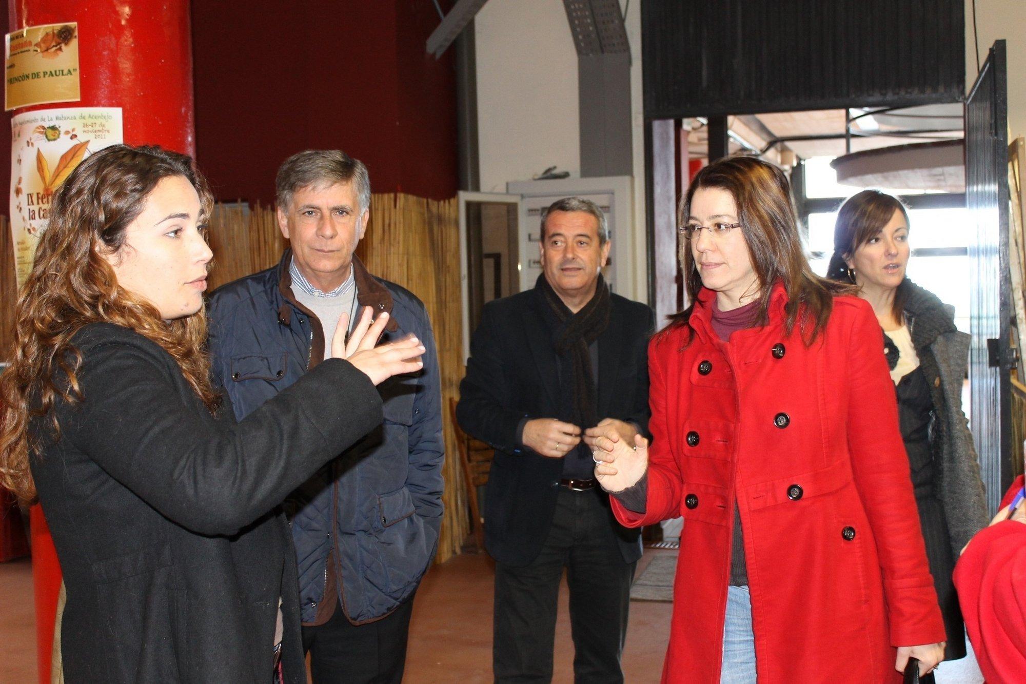 El Cabildo de Tenerife promueve una exposición sobre medicina y física en La Matanza (Tenerife)