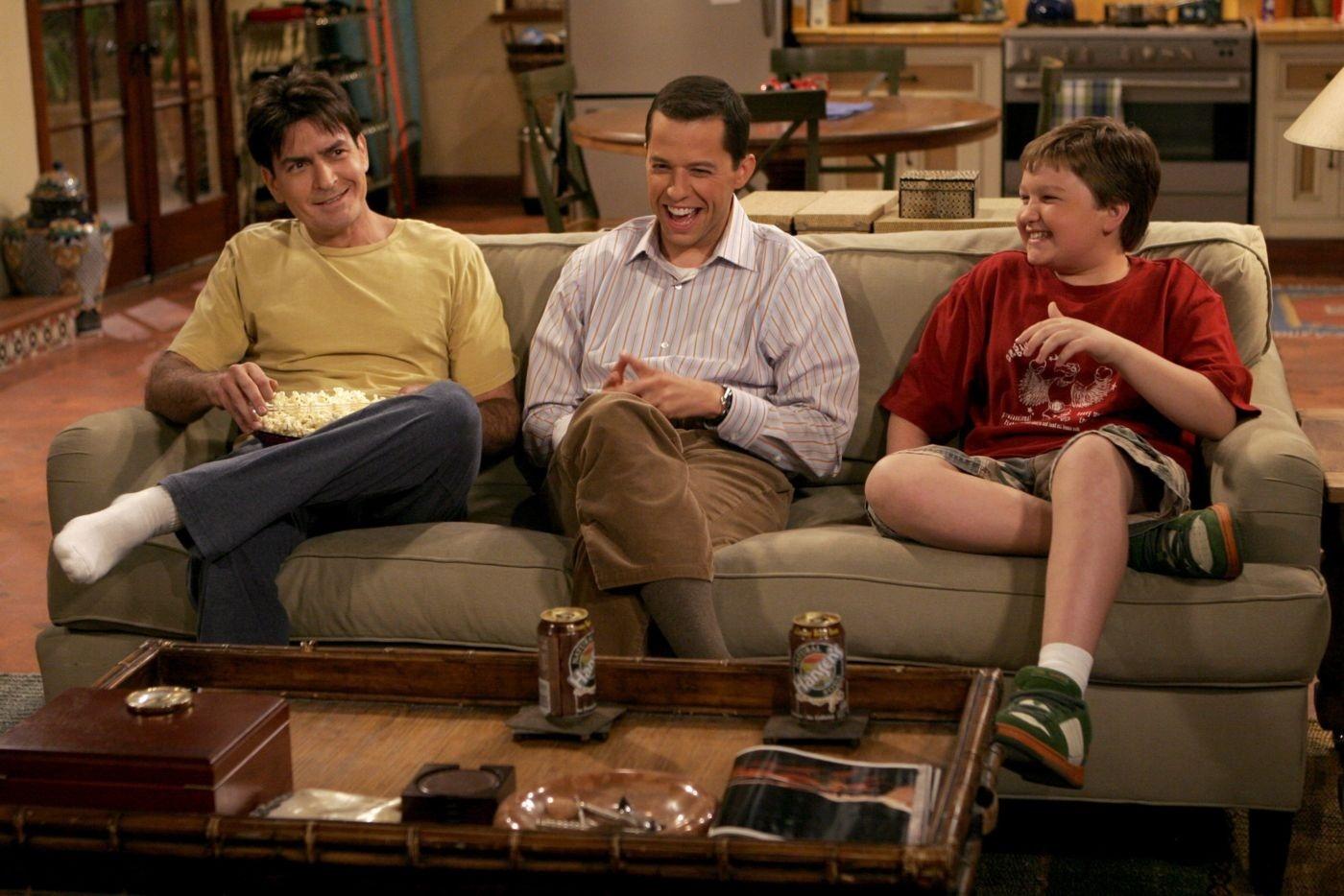 Charlie Sheen sobre su sustituto»: «Estoy cansado de fingir que Ashton Kutcher no da asco»