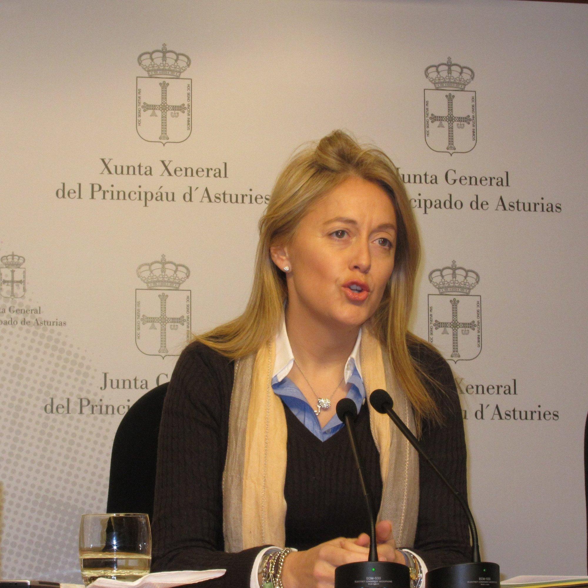 Coto (Foro) incide en que el presupuesto de Areces contenía un endeudamiento que no se prorroga