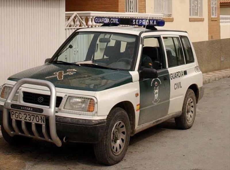 Desarticulada una red que captaba a mujeres en Paraguay para prostituirse