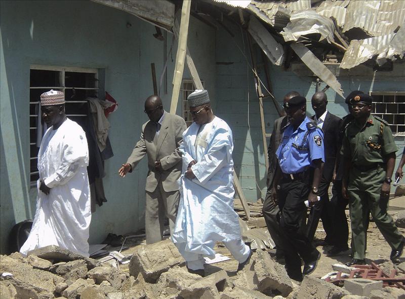 Nigeria, Irak Pakmistán o Arabia Saudí, las zonas donde más cristianos se persiguen