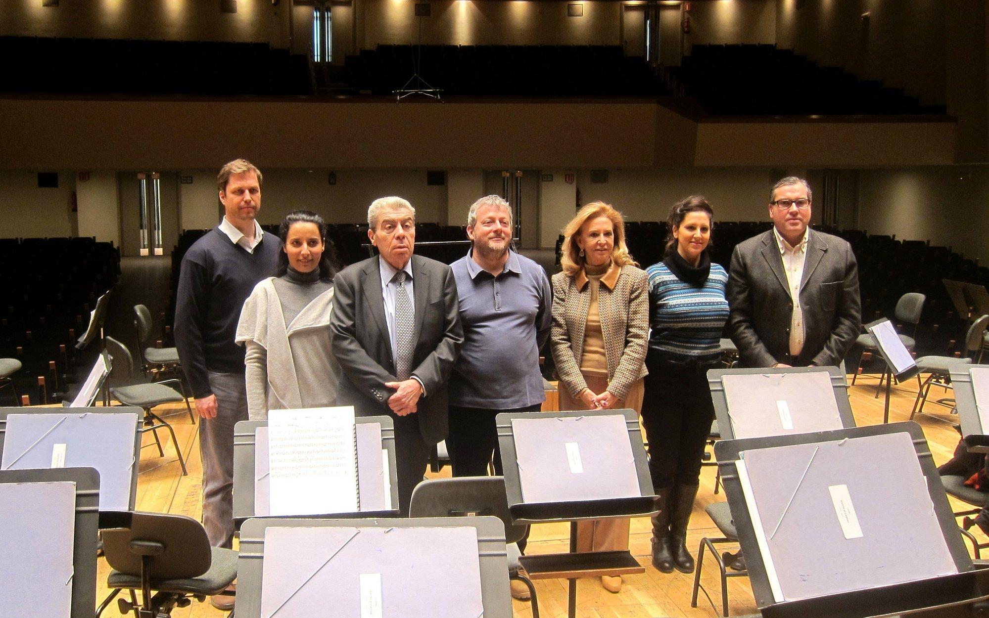 Europa Galante recupera la primera partitura de »Norma» para interpretar al Bellini «original» en el Palau de Valencia