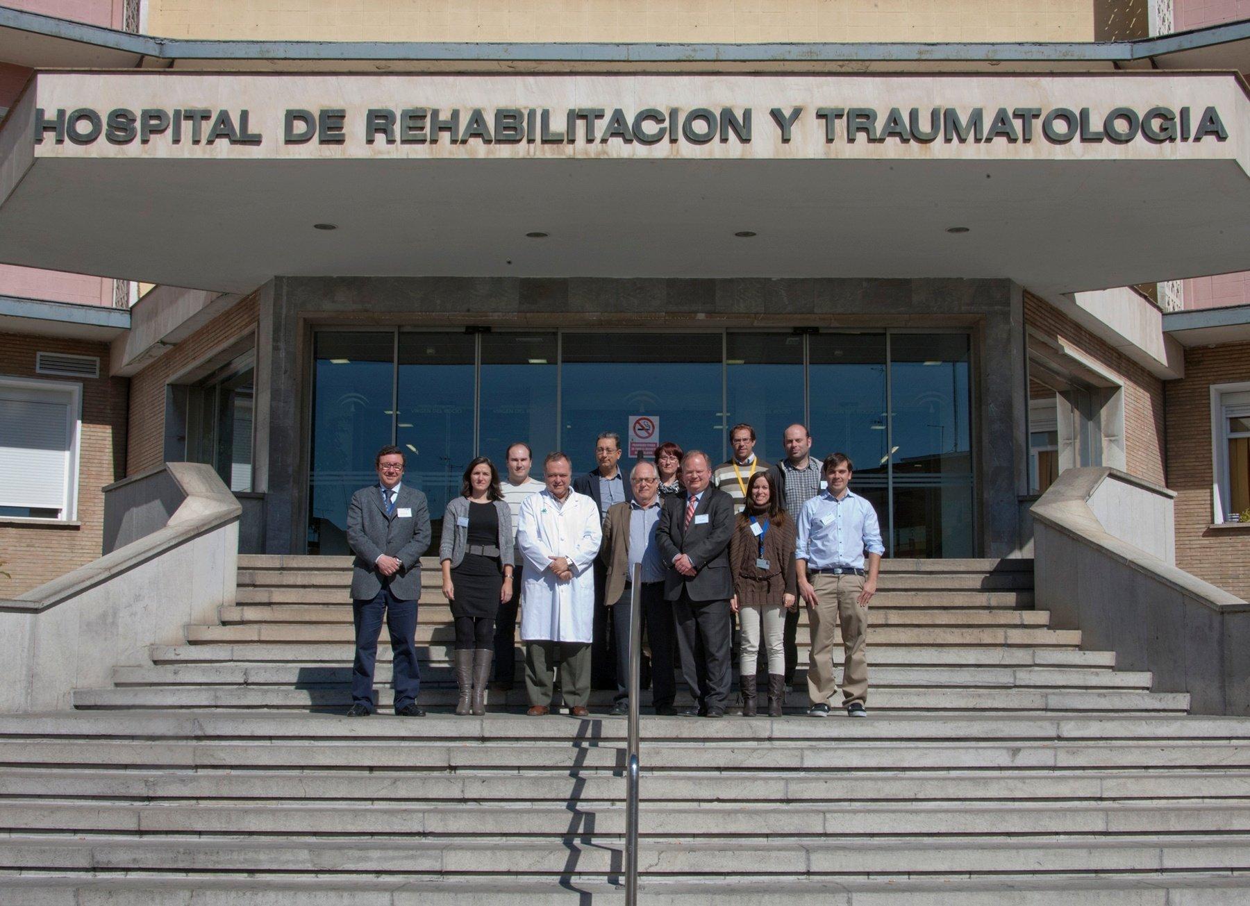 Expertos internacionales se citan en Sevilla para debatir un nuevo estándar en historia clínica electrónica