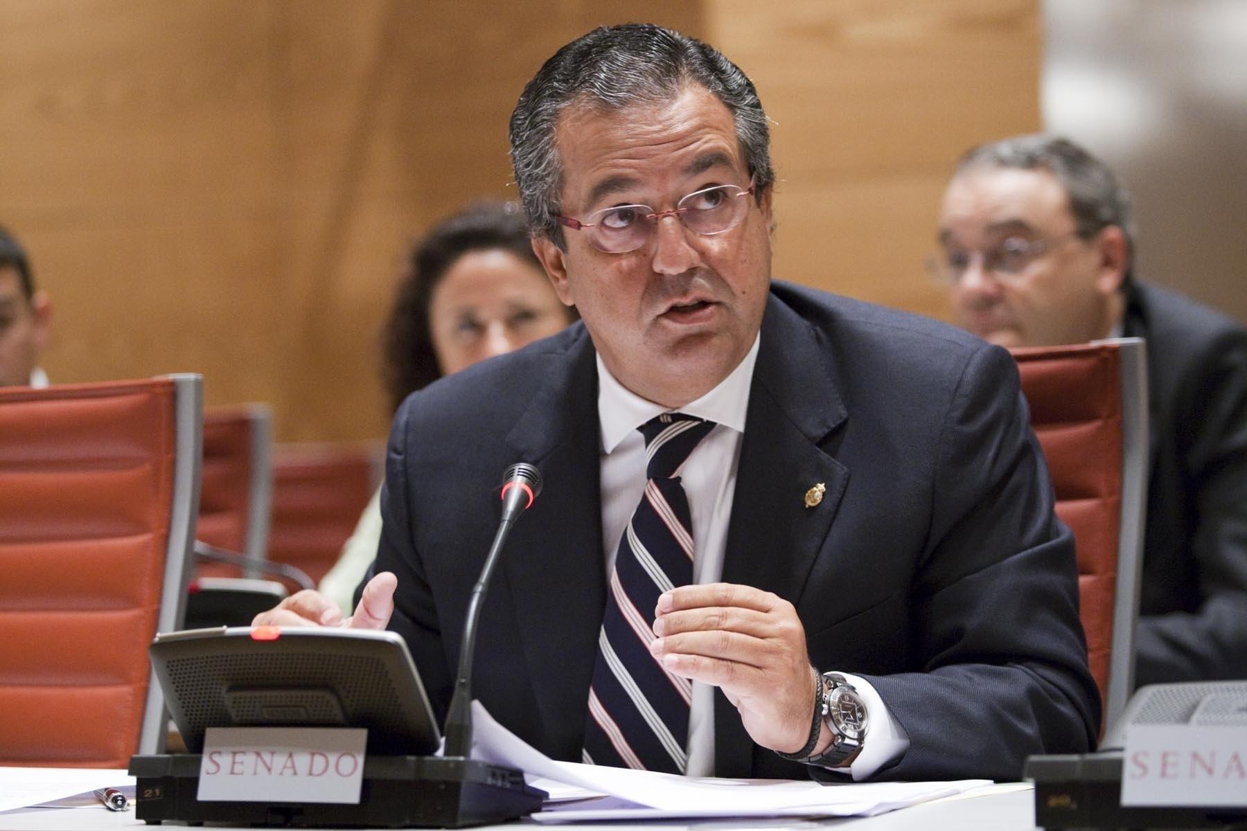 El PP censura la «intromisión» de José Miguel Pérez por reunirse con alumnos expedientados por la ULL
