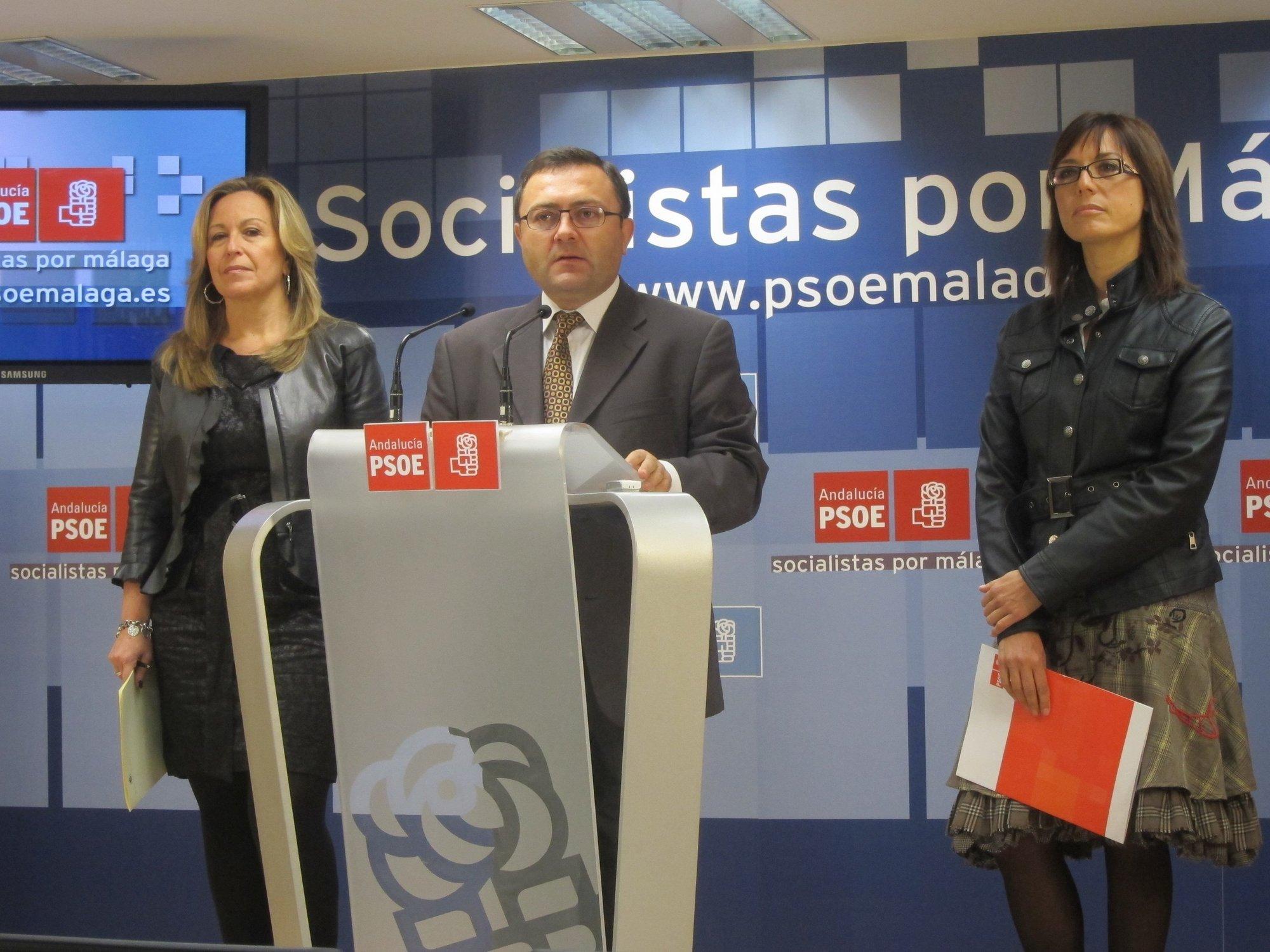 El PSOE critica «los incumplimientos y el retroceso permanente y claro de derechos y libertades» del PP