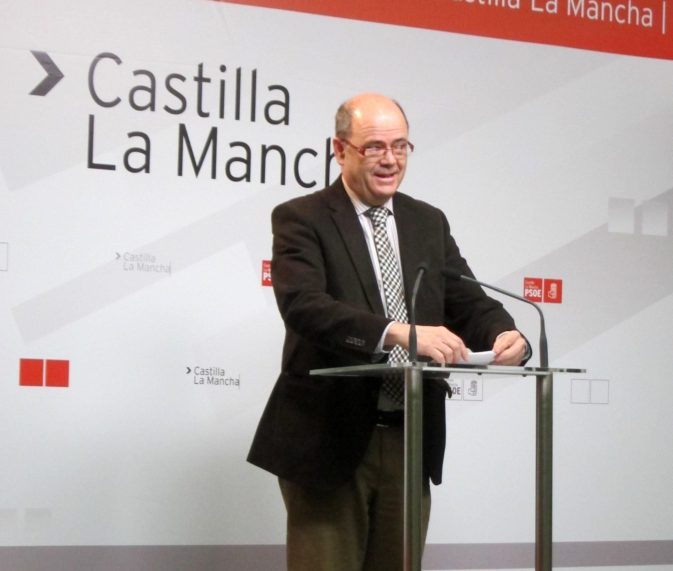PSOE denuncia la «pasividad» de Rajoy y Cañete en el acuerdo UE-Marruecos y les pide que asuman su parte de culpa