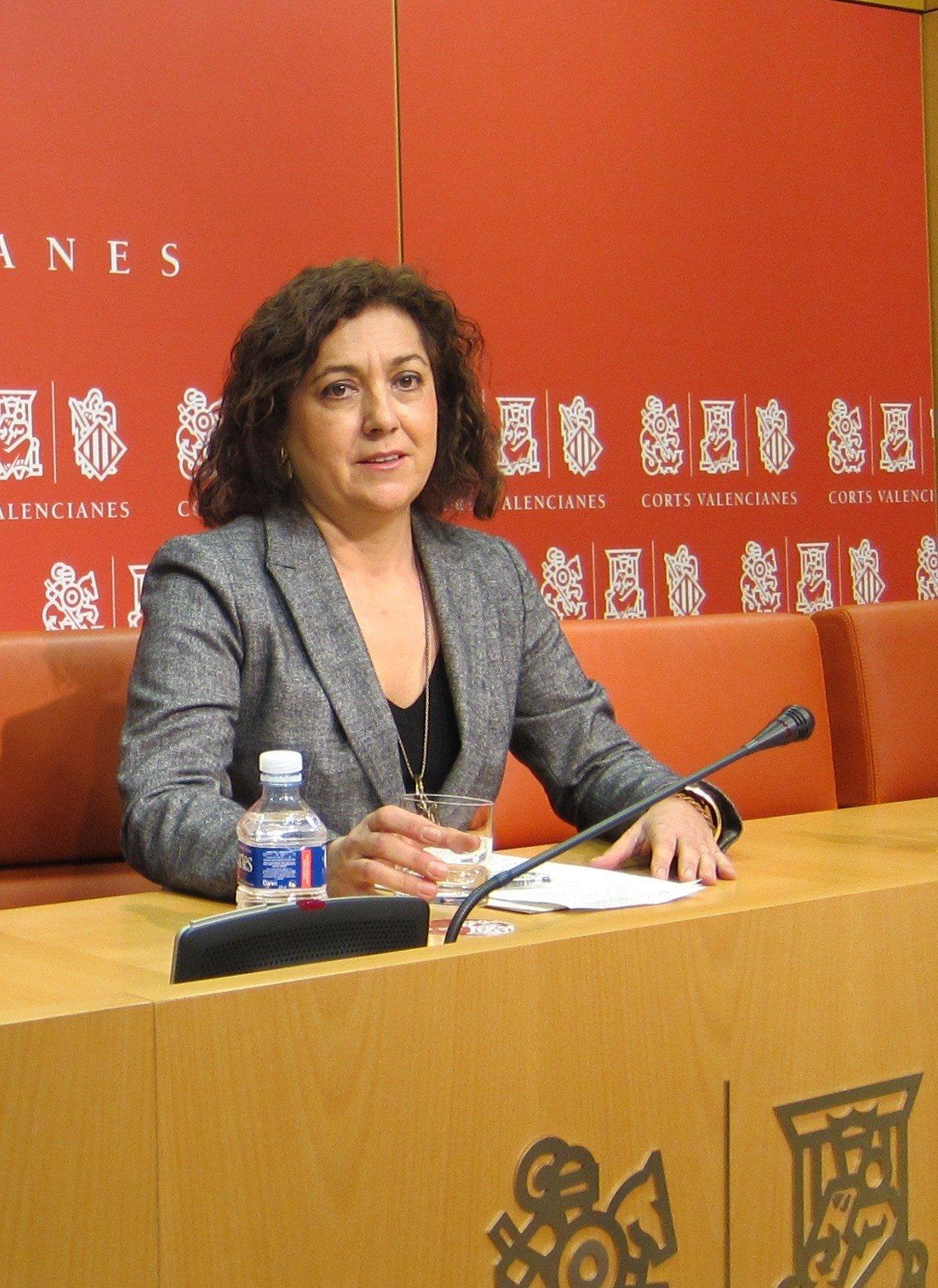 PSPV pregunta si Fabra pidió a Sánchez de León que «cargara contra los estudiantes» y a ésta por la actuación policial