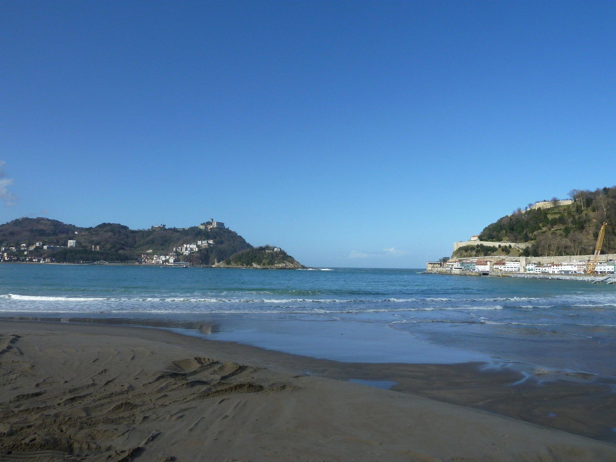 San Sebastián se coloca entre los destinos mundiales más recomendados para 2012 en la mayor web de viajes del mundo