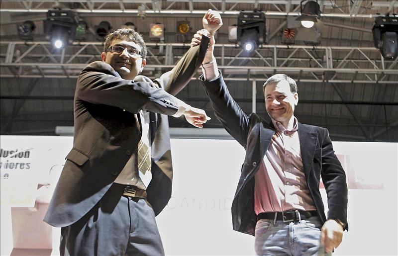 Sánchez Acera se postulará para liderar el PSM contra Tomás Gómez