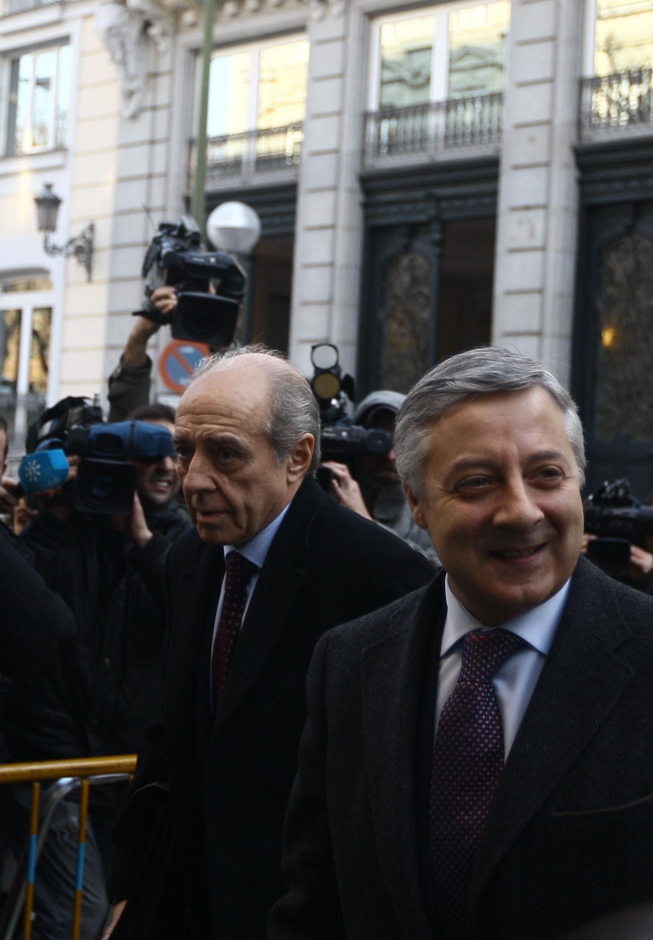 El TS interroga esta semana al primo del ex ministro y al empresario que lo denuncio en la «operación Campeón»
