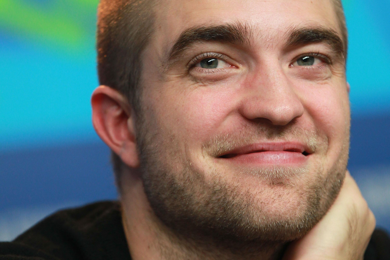 En el »crepúsculo» del festival… llegó Robert Pattinson