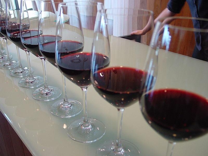 La exportación de vino de Rioja alcanza su máximo histórico en 2011 y compensa la caída del consumo en España