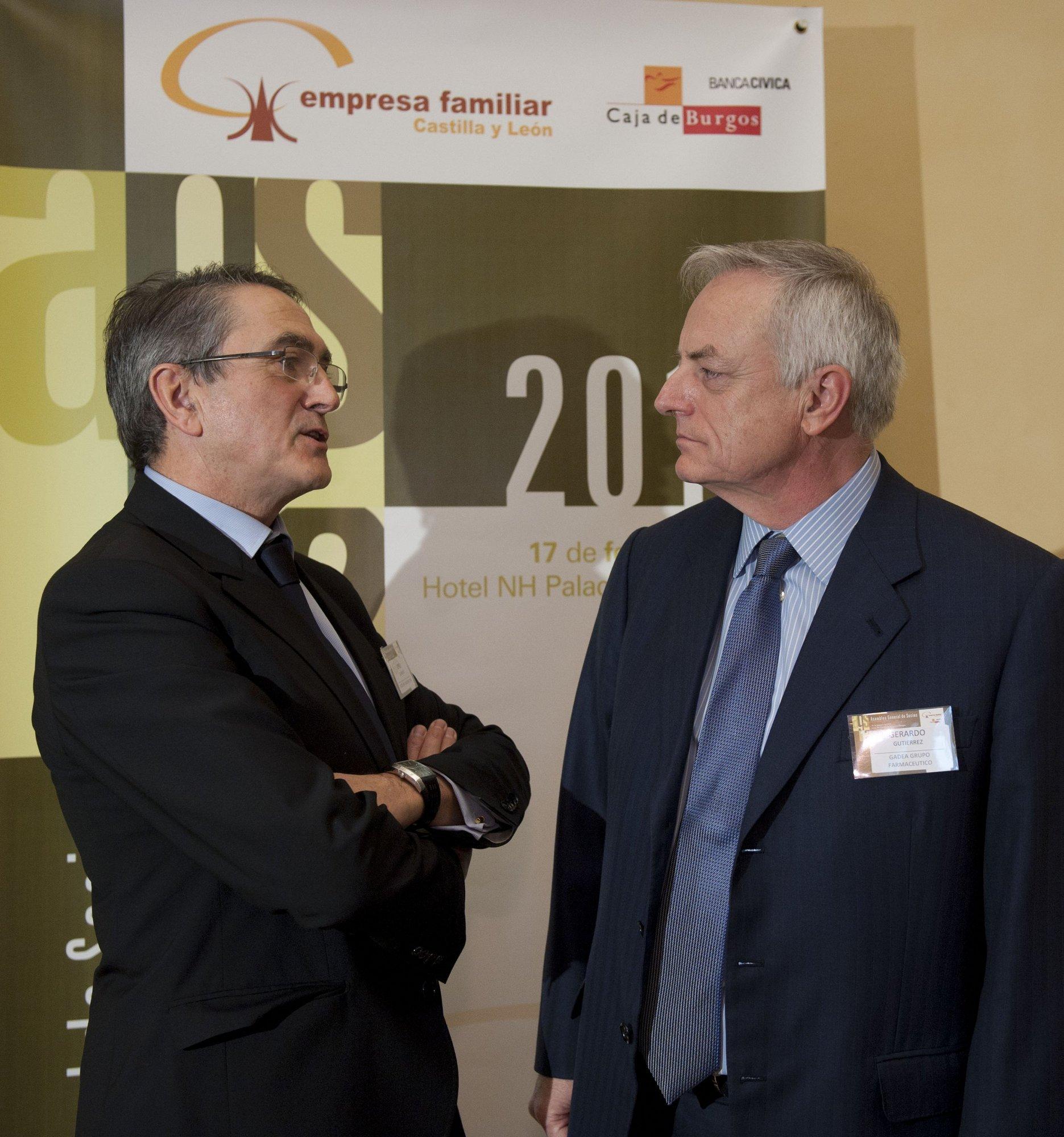 La mitad de las empresas familiares de Castilla y León creen que generarán empleo en los próximos meses