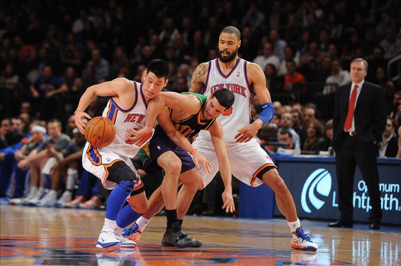 85-89. Ariza y los Hornets detienen a los Knicks