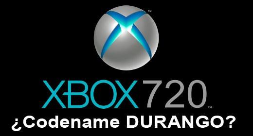 Se especula con 'Durango' como nombre en clave de la nueva Xbox