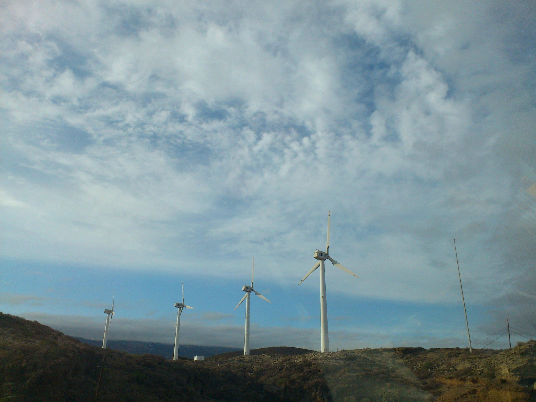 Canarias perderá 490 millones de euros por la supresión de las primas a las energías renovables