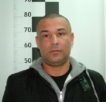 Detenido en Málaga un individuo relacionado con la camorra napolitana