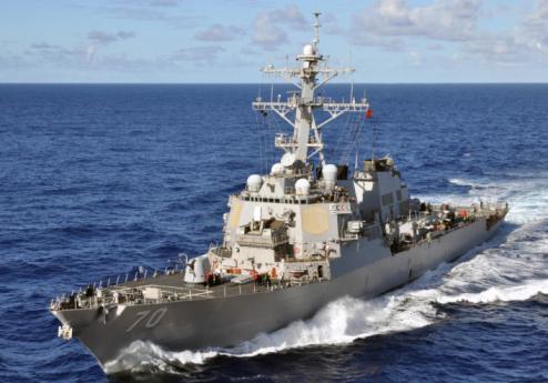 EEUU establecerá a sus buques de guerra más potentes en la base española de Rota