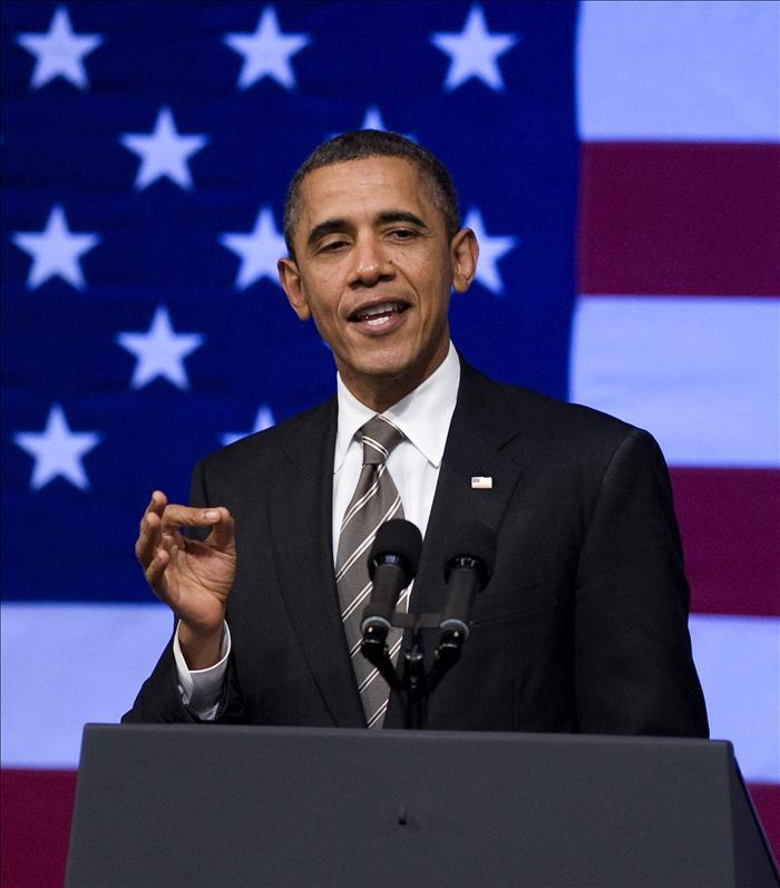 Obama defiende ayudas fiscales para empresas que generen empleo en Estados Unidos