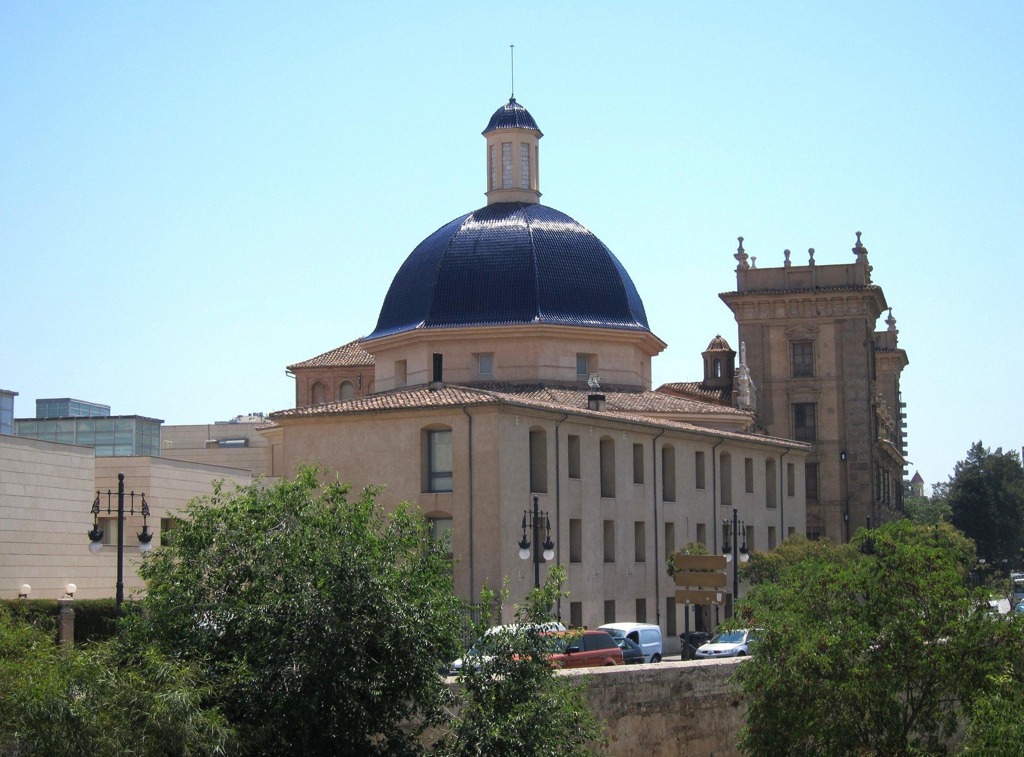 Las Tourist Info ofrecerán el martes visitas guiadas gratuitas en las tres capitales de provincia valencianas
