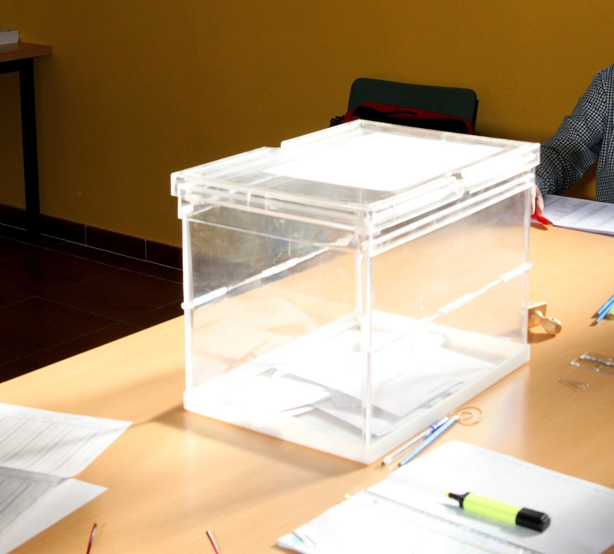 UGT afronta las elecciones en la Administración con el reto de defender los derechos laborales, «en grave riesgo»