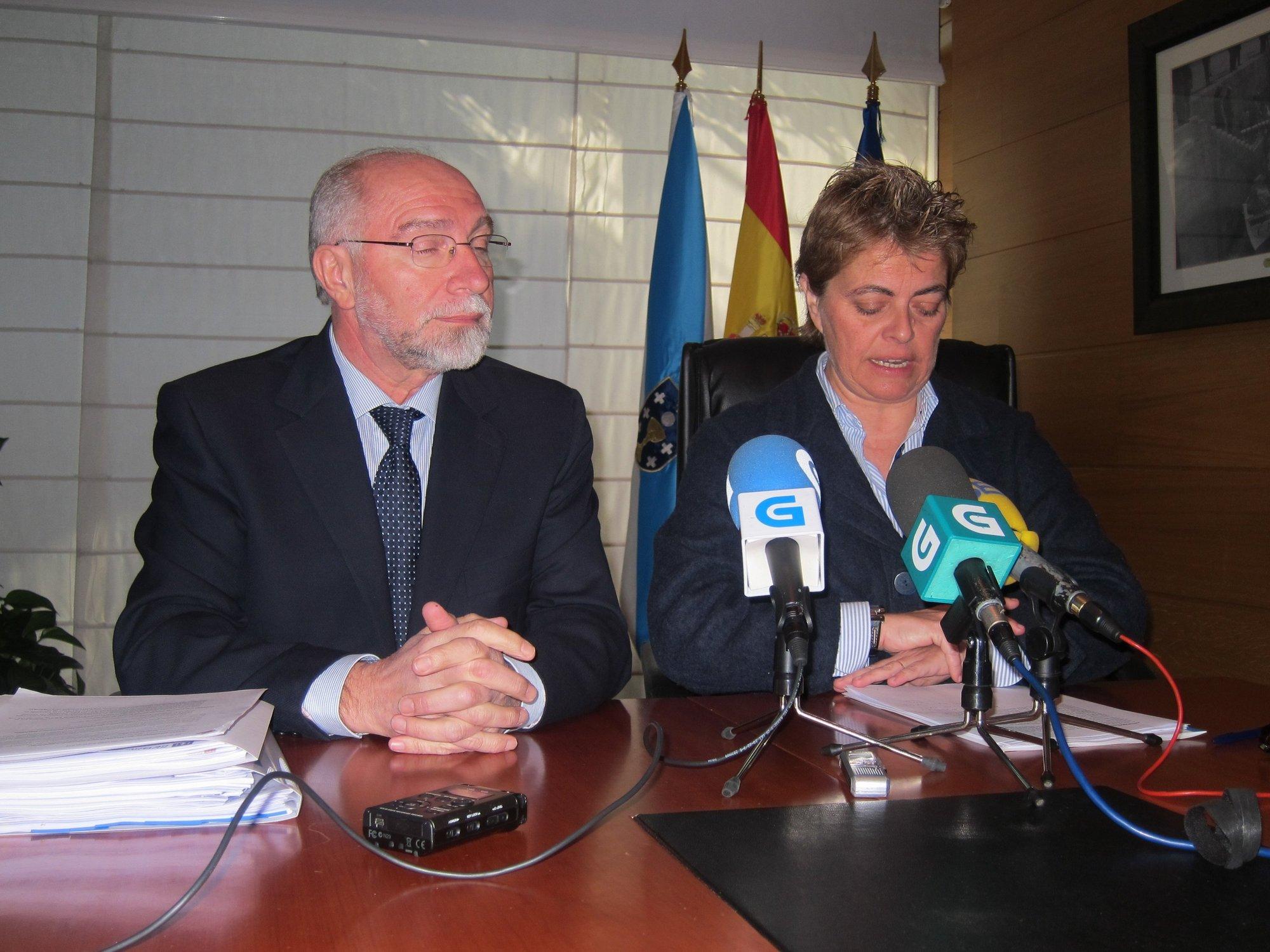 La Xunta ve la reforma laboral «valiente y necesaria» y valora la «importancia» que da a la formación de trabajadores