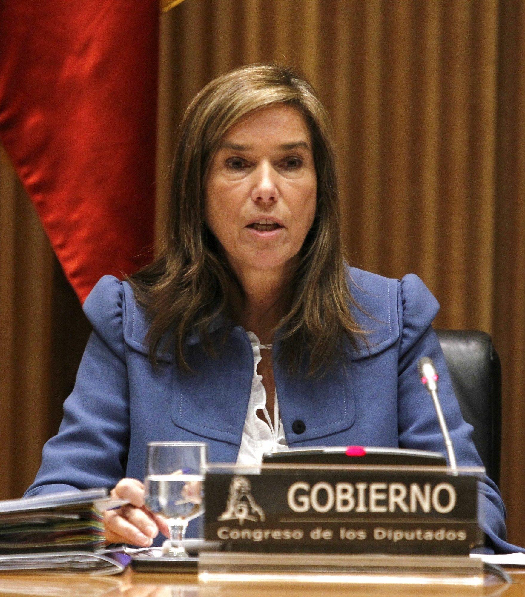 Ana Mato garantiza solventar la deuda con las empresas de tecnología sanitaria