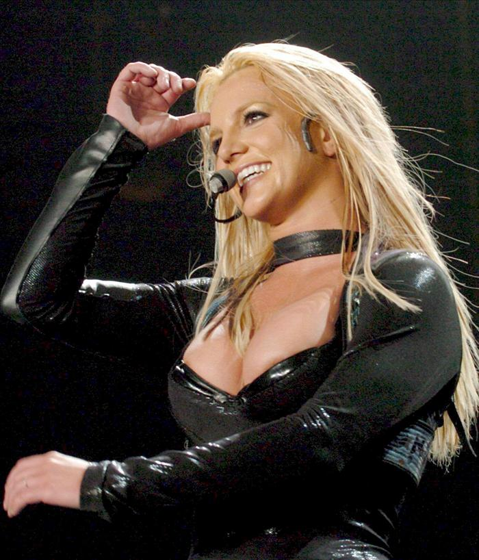 Britney Spears tendrá que pagar una multa de 10 millones de dólares