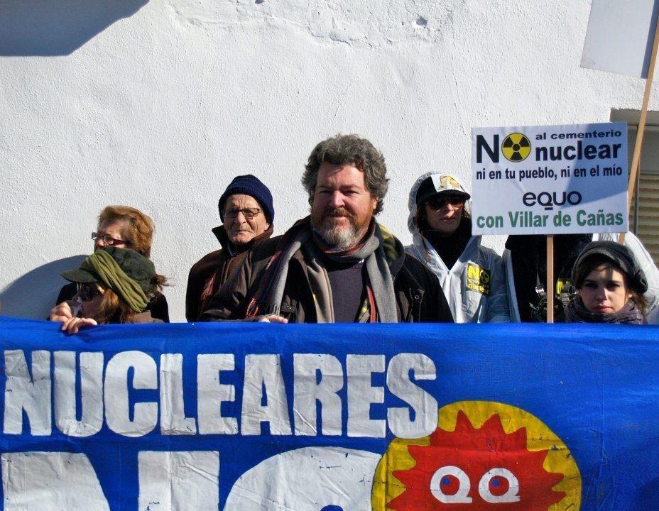 Compromís-Equo pregunta en las Cortes al Gobierno los criterios utilizados para instalarlo en Villar de Cañas