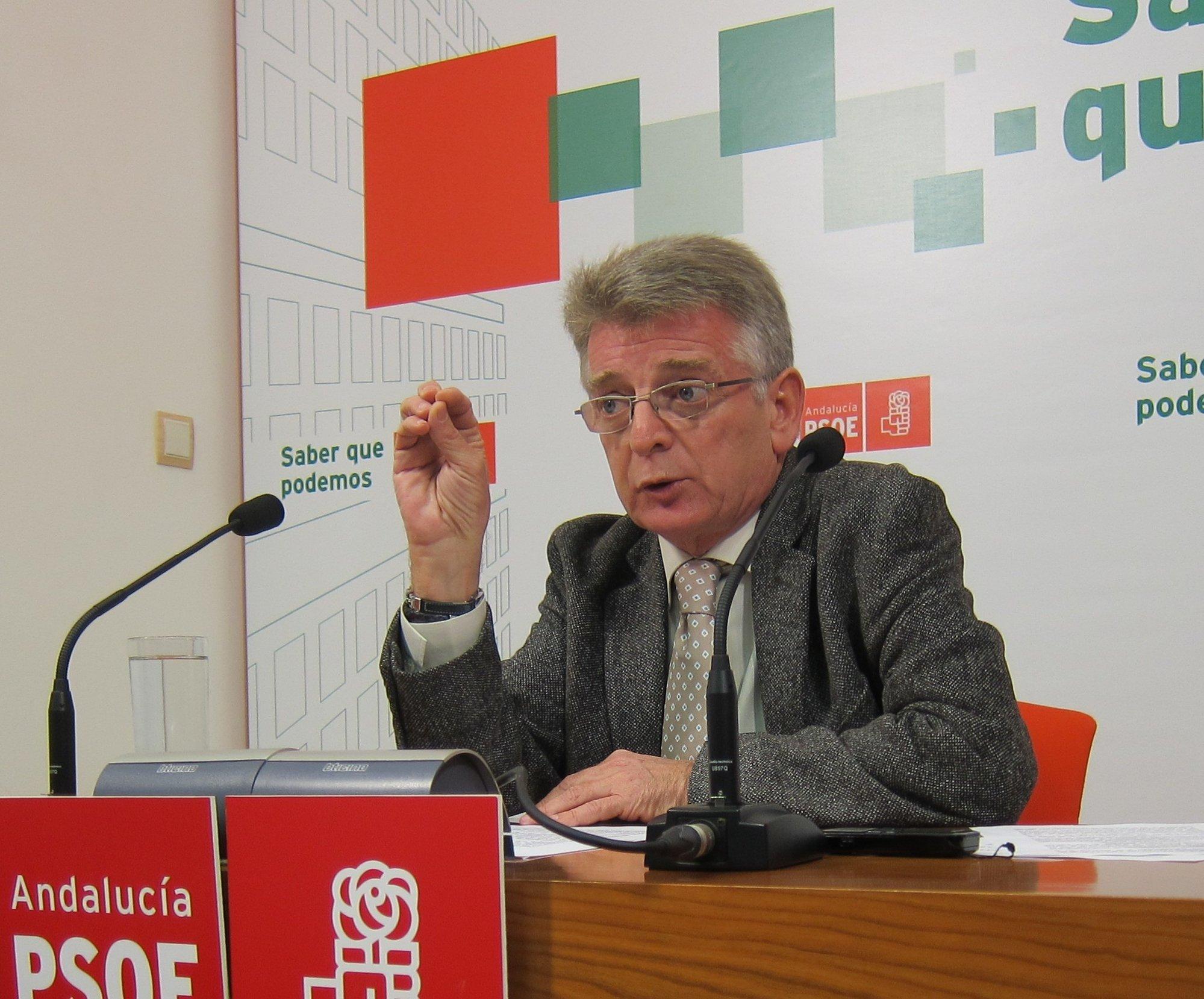Diputado del PSOE llama «trolls» a Montoro, Báñez, Gallardón y Wert por sus reformas «provocadoras» y «chulescas»