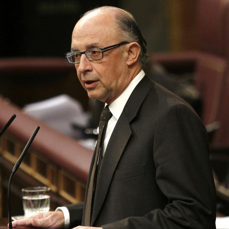 ERC fuerza una votación mañana en el Congreso para exigir el compromiso del Gobierno de territorializar el 0,7% IRPF