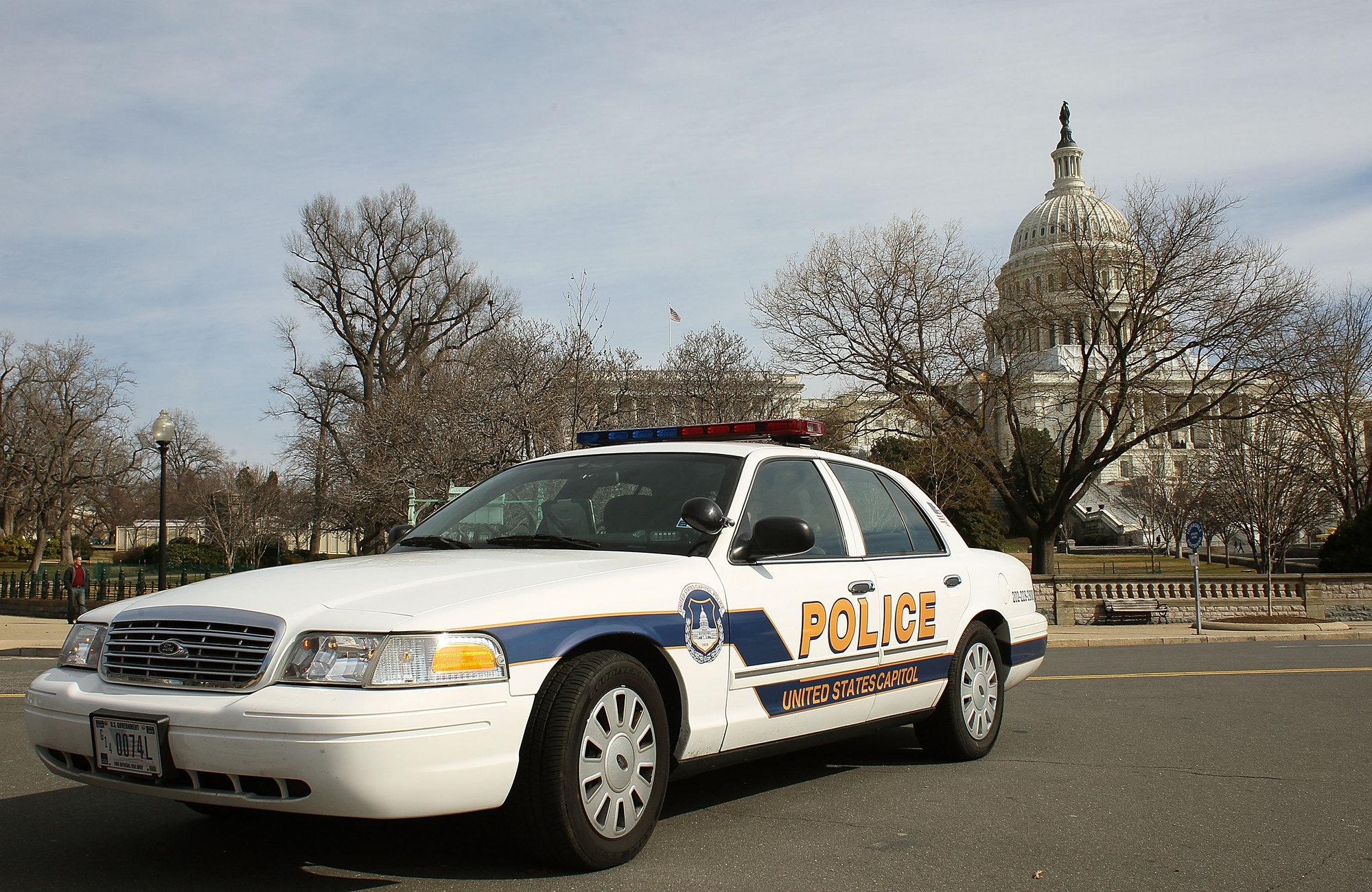 El FBI tuvo controlado al suicida del Capitolio haciéndose pasar por Al Qaeda