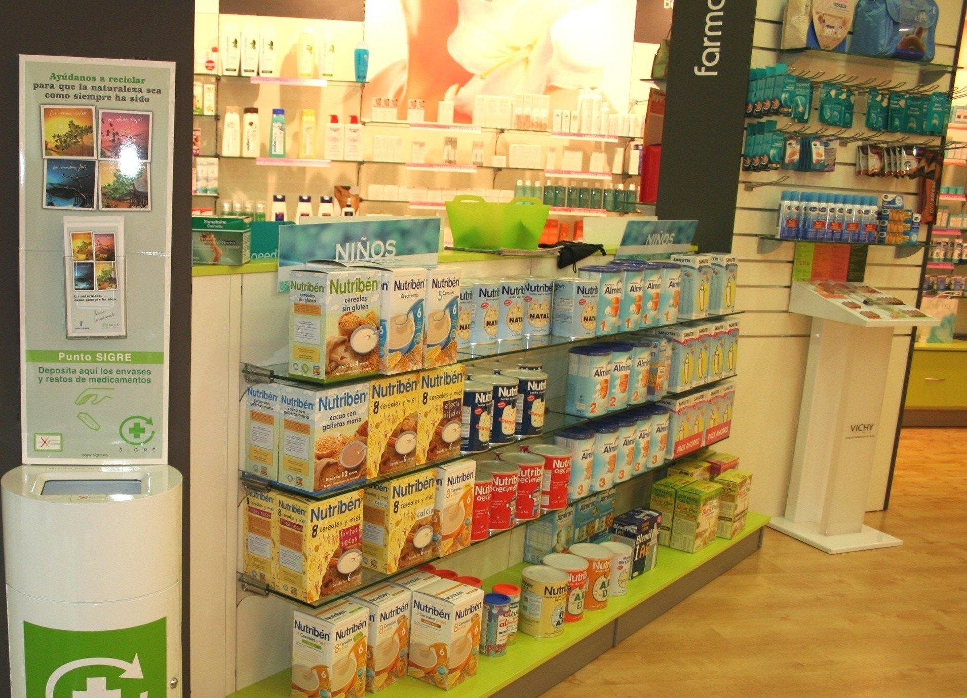 El Gobierno de Cospedal realiza el pago ordinario a las farmacias correspondiente al mes de enero