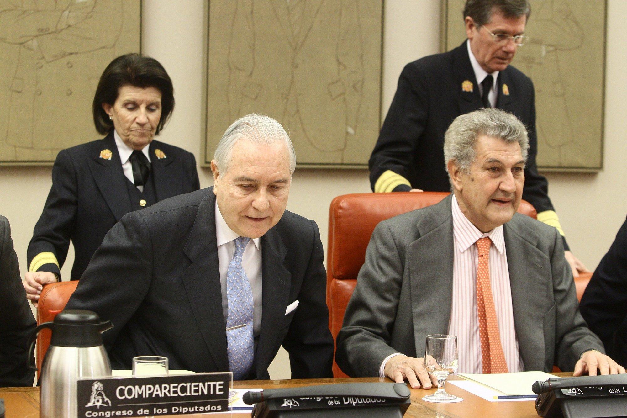 IU-ICV-CHA exige al CGPJ »apretarse el cinturón» rebajando sus «cuantiosos» gastos de representación