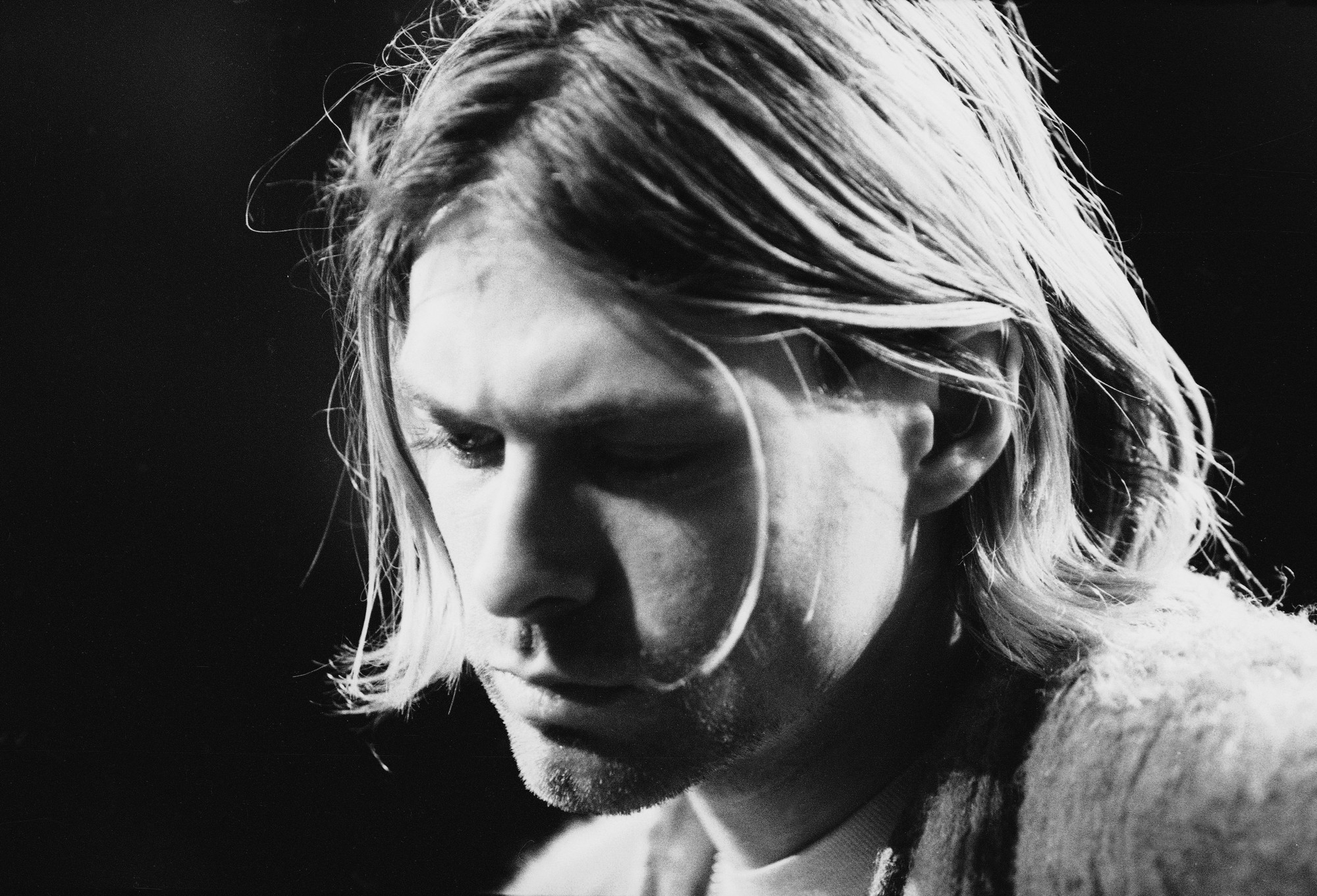 Kurt Cobain cumpliría hoy 45 años