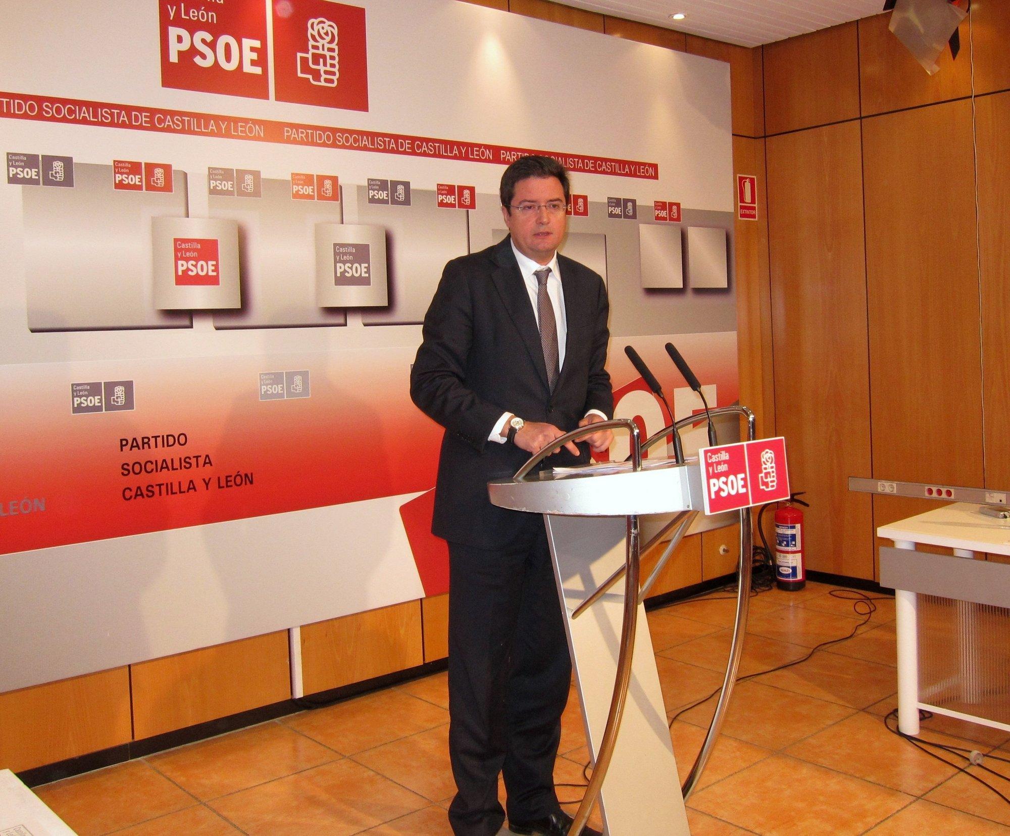 López afirma que «como militante» votará a Villarrubia para la Secretaría y añade que la Ejecutiva velará por el proceso