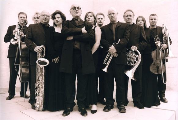 El pianista Michael Nyman presenta este miércoles un espectáculo con música y cine en la Sala de Cámara del Kursaal