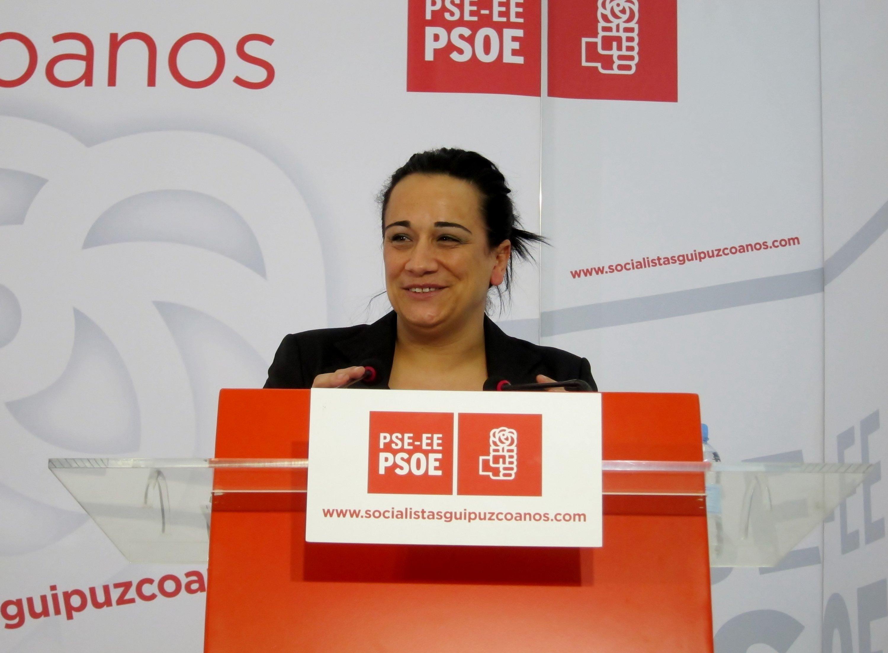 PSE califica de «incomprensible» que no se hayan inspeccionado las SPE hasta la entrada de Bildu en la Diputación