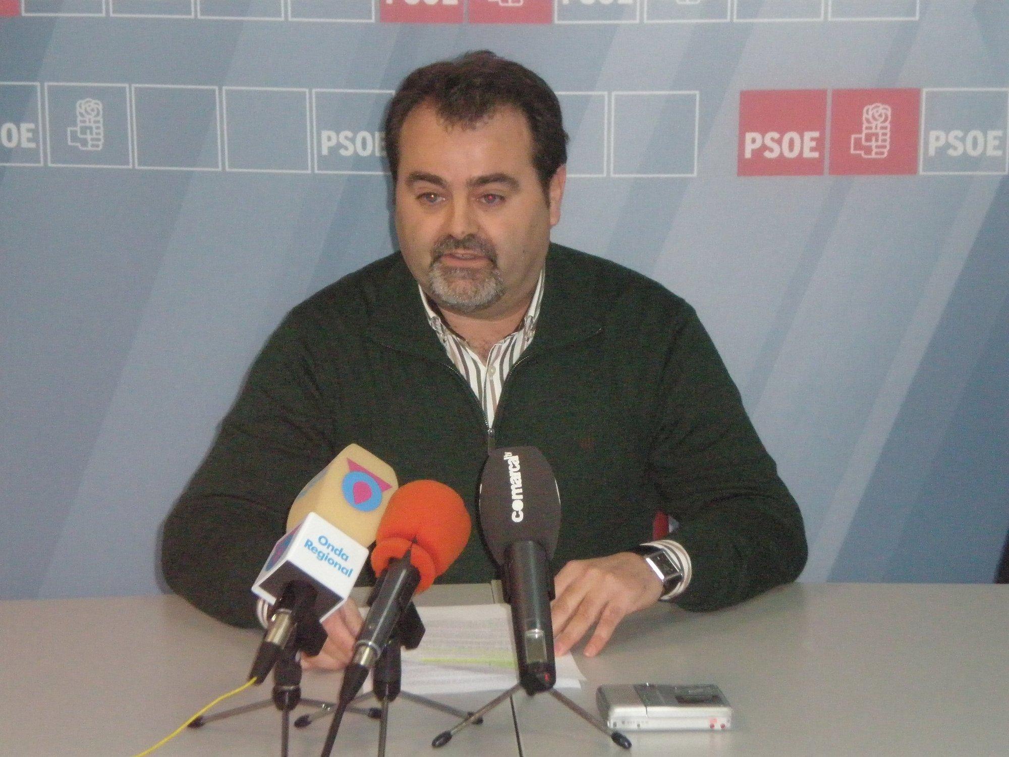 PSOE de Lorca denuncia que la Comunidad Autónoma está valorando hasta un 40% menos que el Consorcio
