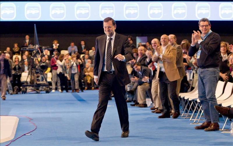 Rajoy propondrá a Cameron un «diálogo constructivo» sobre Gibraltar