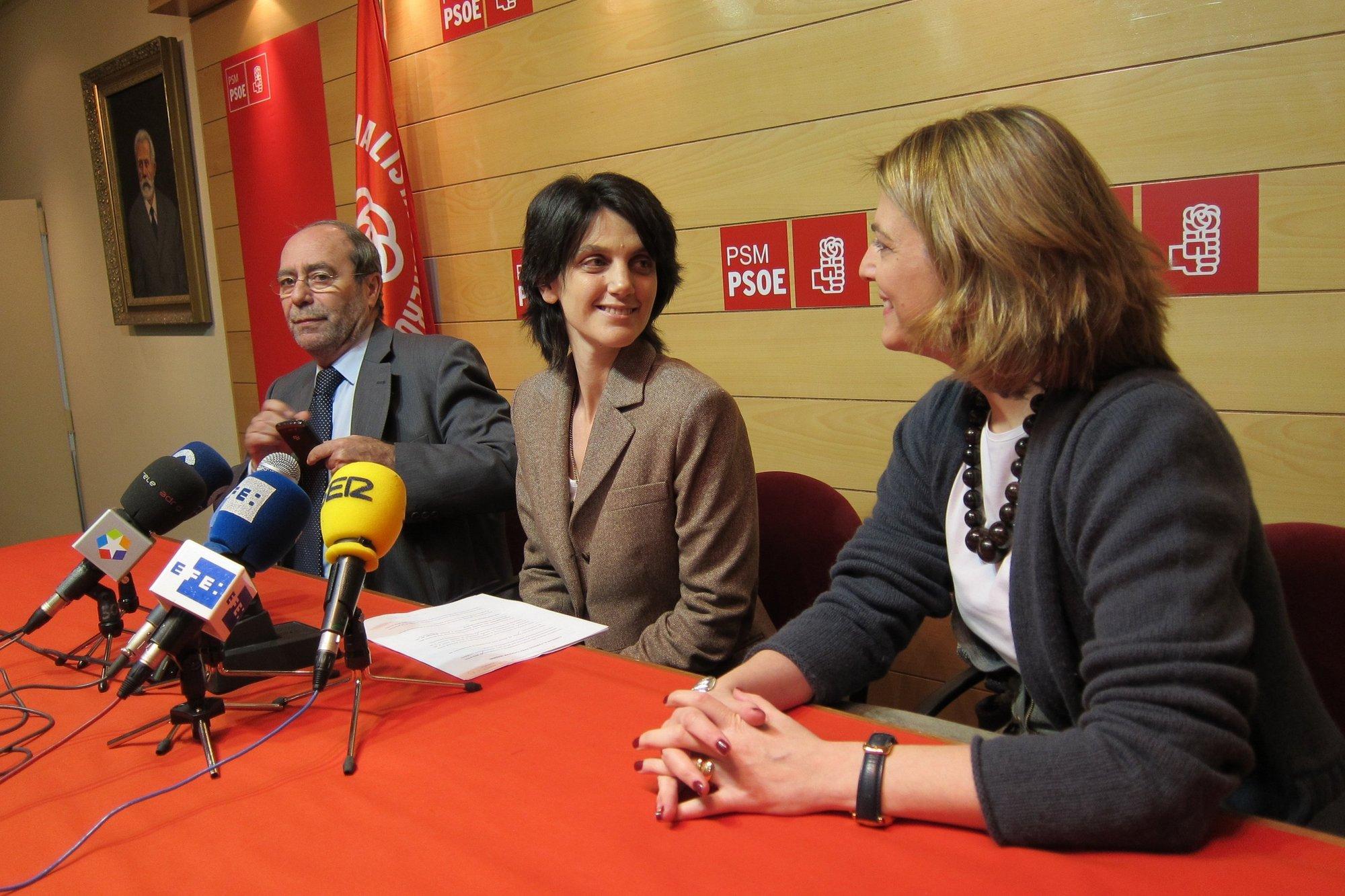 Sánchez Acera (PSM): «Desde hace tiempo hay un grupo de compañeros que pensamos que hay que cambiar este partido»