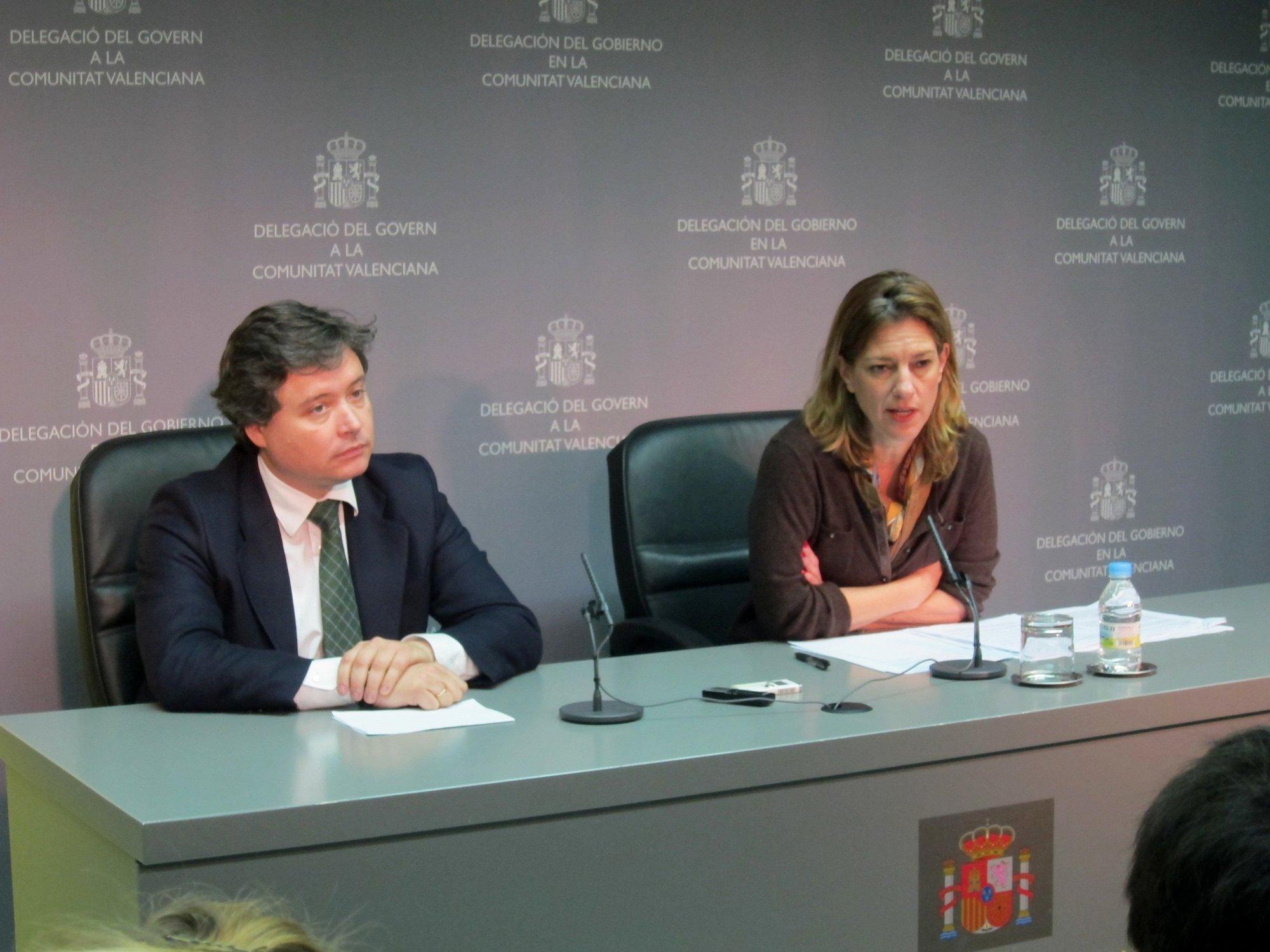 Urdangarin-Delegación Gobierno en Valencia mantendrá en el cargo a Isabel Villalonga porque cree en su «honestidad»