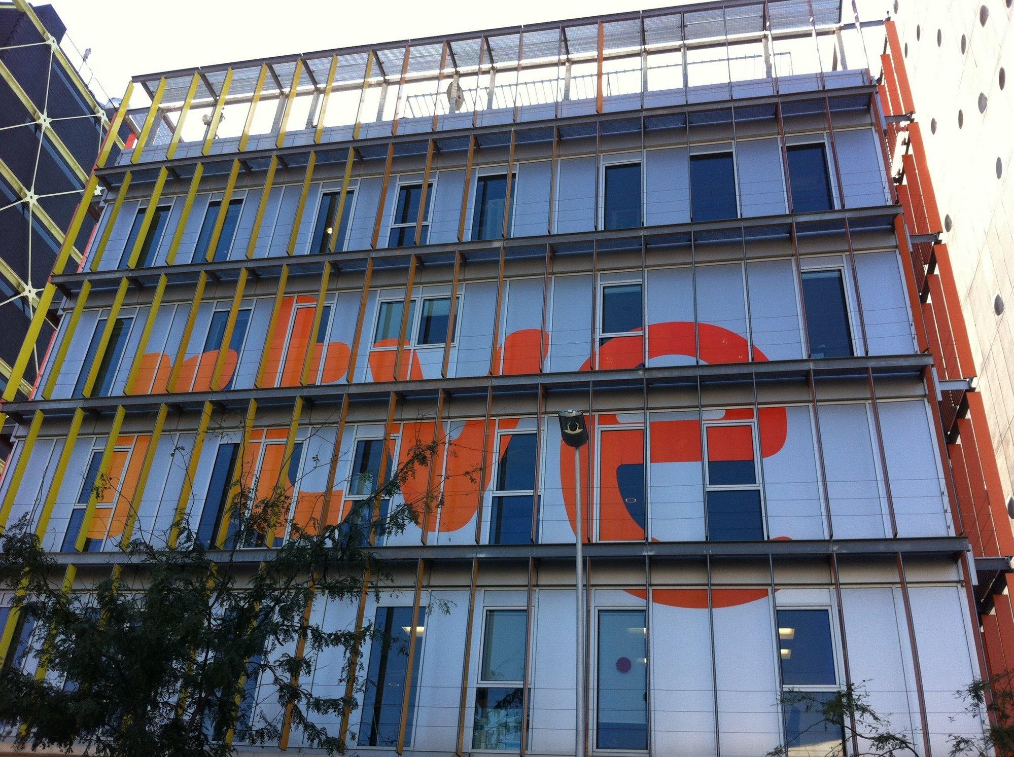 El consejo asesor de RTVE de Catalunya entrega su memoria anual al Parlament