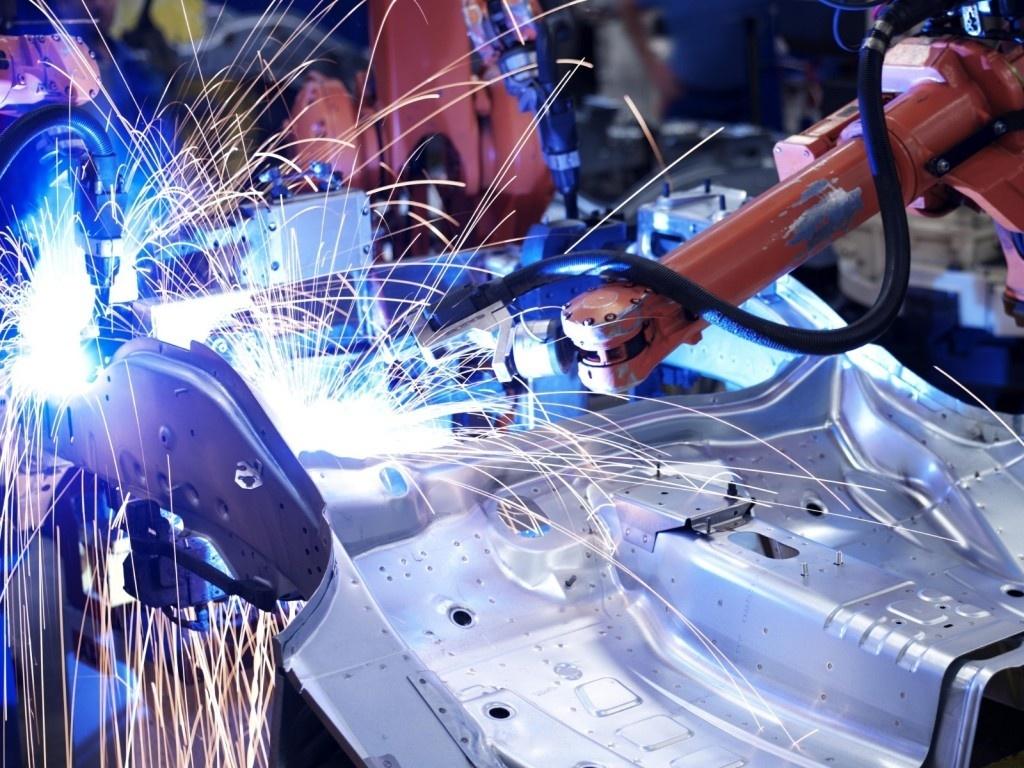 Cuatro de cada diez industrias alavesas reducirán su plantilla entre enero y abril