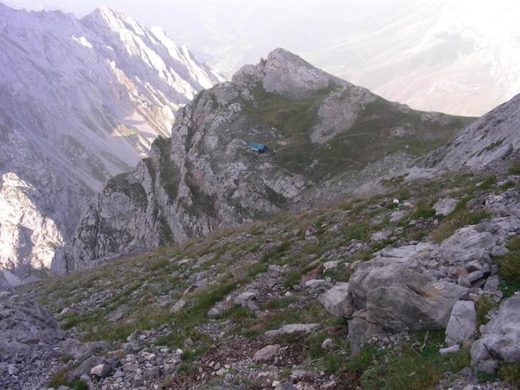 Agustín Santori nombrado codirector del Parque Nacional de Picos de Europa en Cantabria