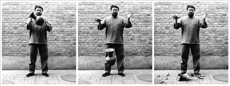 Ai Weiwei asegura que la corrupción en China «es omnipresente»