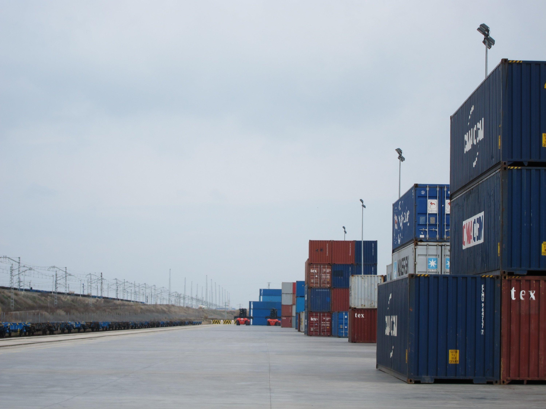 Andalucía bate «récord» y lidera en 2010 y 2011 el crecimiento de las exportaciones en España