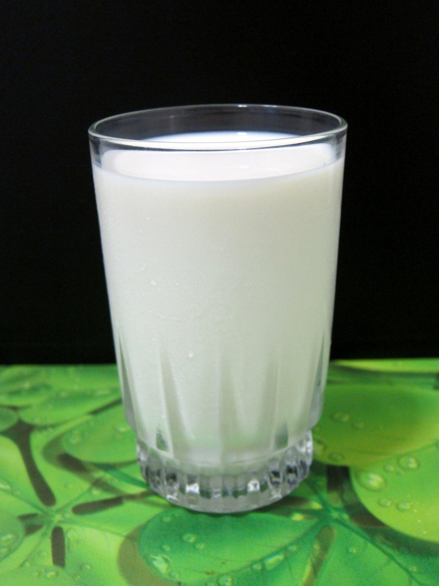 Asaja en León hace un llamamiento para que se consuma leche de la marca