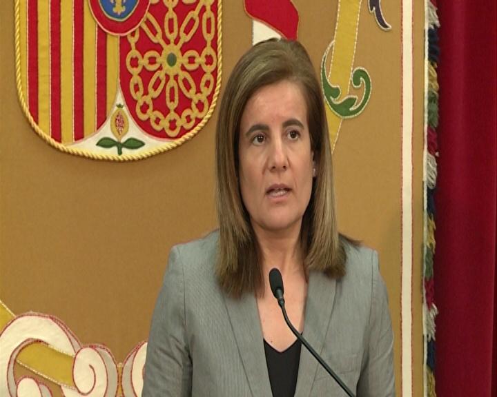 Báñez explica este miércoles al Congreso los efectos del decreto en salarios y negociación colectiva